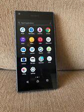 Sony Xperia Z5 Compacto E5803 32GB Grafito Negro (Desbloqueado) Teléfono Inteligente