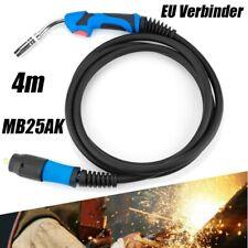 Euro Zentralanschluss MIG//MAG Schweißgerät DL SP15,25,36 Euroanschluss Brenner