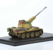 1/72 Scale Dragon Armor WWII German Zwilling Flakpanzer Western Front Tank 60643