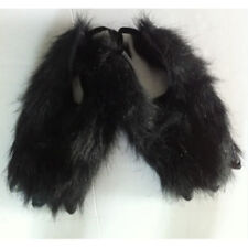 Animal Feet Paws and Hooves - The Way to Finish Your Costume Black Claws