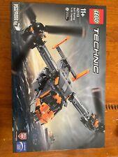 Lego Technic Osprey 42113. BNIB