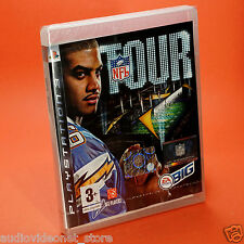 NFL TOUR PS3 versione italiana nuovo