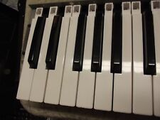 Roland JD-800 Synthesizer Keyboard replacement Key D-70, U-20, D-70, KR-55,SK-7X