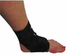 SureSoles Adjustable Ankle Braces/ Supports joint & muscle One size fits all