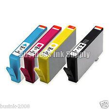 4* PACK 564XL 564 XL New Ink Cartridge Set for HP PhotoSmart C309 C310 C311 C410