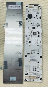 LG Refrigerator Dispenser Display Control Board Part #EBR791597
