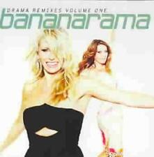 BANANARAMA - DRAMA REMIXES, VOL. 1 NEW CD