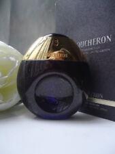 Boucheron EDP 50ml Vintage 1990s Ltd Edition Poussiere D'or New Not Mint Box