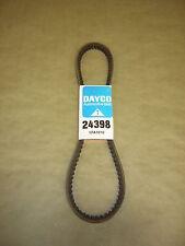 Dayco 24398 Farm/ Industrial/ Fleet/