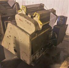 Littell Straightener Machine 20 Wide X 125 Material Thickness
