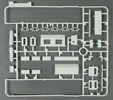 Cyber Hobby 1/35th Scale Sturmhaubitze 42 Ausf G Parts Tree D from Kit No. 6454