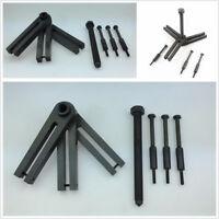 Car Motorbike Crankcase Gearbox Repair Tool Metal Separator Tool Kit Accessories