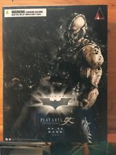 Batman Movie The Dark Knight Rises Trilogy Bane Play Arts Kai Figure Square Enix