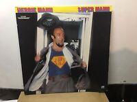 HERBIE MANN - Super Mann ~ATLANTIC 19221 {nm orig} *1978* w/Cooksey, Mazur >NICE