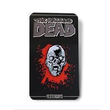 THE WALKING DEAD Walker Pin