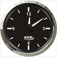 52mm black clock gauge (SV-KY09000)