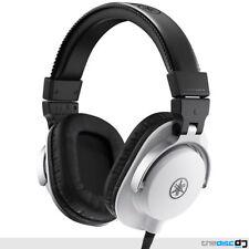 Yamaha Hphmt5w Headphones White