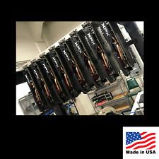 Hanging Mining Rig Frame 7 GPU Mining Rig Mount Made In USA