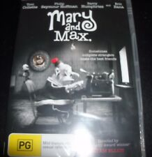 Mary And Max (Toni Collette Barry Humphries) (Australia Region 4) – New