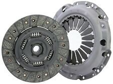 Land Rover Freelander Ln 2.0 Td4 4X4 2 Pc Clutch Kit From 11 2000 To 10 2006