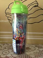 Reusable Water Bottle BPA FREE SCOOBY DOO MYSTERY MACHINE 24OZ