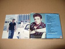 The Elvis Presley Collection Love Songs Time Life 2 cd 31 tracks 2000 Rare