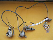 gretsch vintage guitars and basses 1968 gretsch 6071 bass wiring harness guitar pots switches