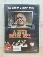 A Town Called Hell DVD Telly Savalas, Robert Shaw, Stella Stevens  1971 Western