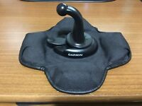 GPS Dashboard Friction Mount Bean Bag Dash Holder With Stand Bar For Garmin Nüvi