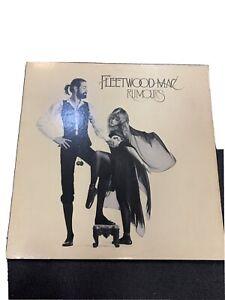 Fleetwood Mac Rumours 1977 Warner Bros BSK 3010 Vinyl Record LP VG+/G+