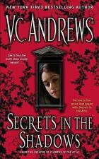 Secrets in the Shadows by V. C. Andrews (2008, Paperback)
