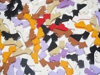 beige, tan 2 x LEGO 14395 Brique Arc Arche Brick Arch 1x5x4 Bow NEUF NEW