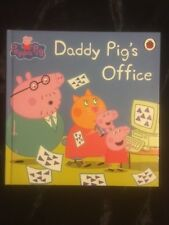 Peppa Pig Picture Book Hardcover Children Young Adult Fiction