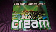 Piet Blank & Jaspa Jones / Cream - Maxi CD