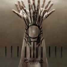 Enslaved : RIITIIR CD (2013) ***NEW***