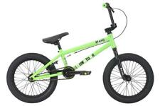 Haro BMX Downtown 18 Inch Complete Bike 2018 Gloss Lime