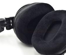 Velour Velvet Cushion ear pads pad For SONY MDR 7506 V6 CD900ST CD700 Headphones