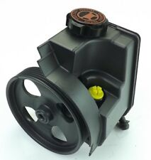 PEUGEOT 206 POWER STEERING PUMP 2.0 16v GTI 1999 TO 2007 - GENUINE RECONDITIONED