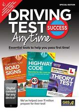 Driving Test Success Anytime Digital Code 2018 Any Device Theory Test Road Signs