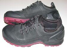 Ecco Biom Terrain Gore-Tex Trail Hiking Shoes sz 37 Euro, Women's sz 6.5M