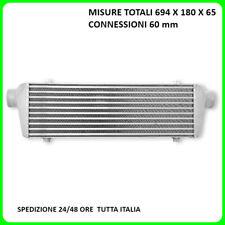 INTERCOOLER kit montaggio universale anteriore per auto alfa romeo 147 GT turbo