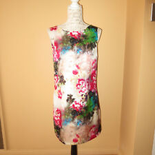 Jennifer Kate Silk Pencil Dress.Size Small (8-10 ).RRP $ 189.00. New with tag.