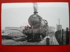 PHOTO  LOCO NO 386 DUBLIN WESTLAND ROW 14/5/51