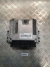 2015 RENAULT CAPTUR ENGINE ECU (1.5l 8v DCI K9K E628) 237106319R