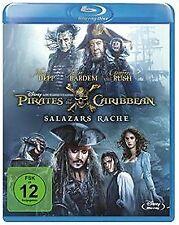 Pirates of the Caribbean: Salazars Rache [Blu-ray] v... | DVD | Zustand sehr gut