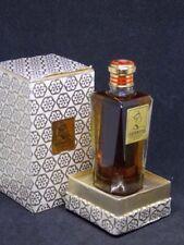 Vintage parfum Nefertiti  Chabrawichi 50ml Egypte rare Винтажные духи НЕФЕРТИТИ