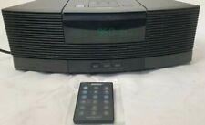 Bose Wave Music System CD/Radio Wecker wiyh extra AUX AWRC 3g-Arbeiten
