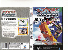 Extreme Sports Bloopers-Out of Control-2001-USA-Movie-DVD