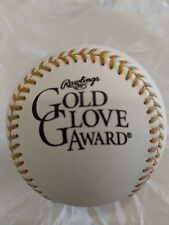 Official Rawlings Gold Glove  Baseball -  Boxed