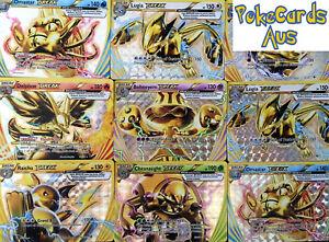 100 Pokemon Cards Bulk Lot - 1 x BREAK Card - Plus 15 Rares & Reverse Holos!